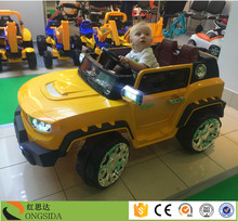 Four wheels kids electric car / China factory of electric kids car parts / online selling electric car for kids to drive