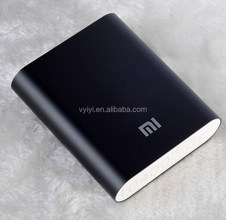 (Top) Xiaomi Power Bank 10400mAh, Xiaomi Mobile Phone Charger 10400mAh, Portable Power Bank 10400mAh Xiaomi