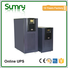 High frequency online ups uninterrupted power source 6kva 10kva 15kva 20kva