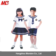 Wholesale design child international school uniform