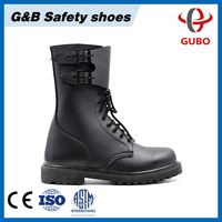 Men's Lightweight European Safety Boot Steel Toe Cap Military Training Shoes