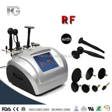 Hot product 2015 MINI Monopolar Radiofrequency Machine for Facial Tightening