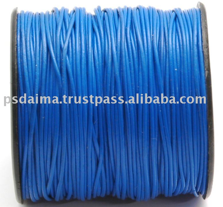 Leather Cord Wholesale In India