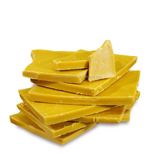Hot Sale Yellow Beeswax with 100% Natural Honey Bee Wax