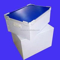 Size Color Logo Style adjustable plastic storage box