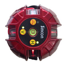SINCON SL222 4 V dumpy laser spirit leveling instrument 3d laser <strong>level</strong>