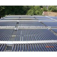 SWIMMING POOL SOLAR COLLECTOR