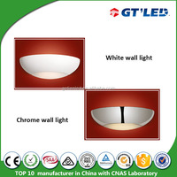Modern garden led indoor wall light/lamps