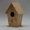 high quality pet Cage, wooden birdhouse from China