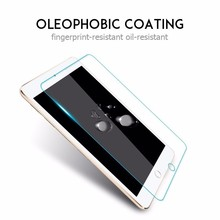 Factory directly supply laptop tempered glass screen protector for ipad mini
