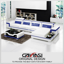 2017 living room sofa furniture, Latest home furniture designs Modern sofa set