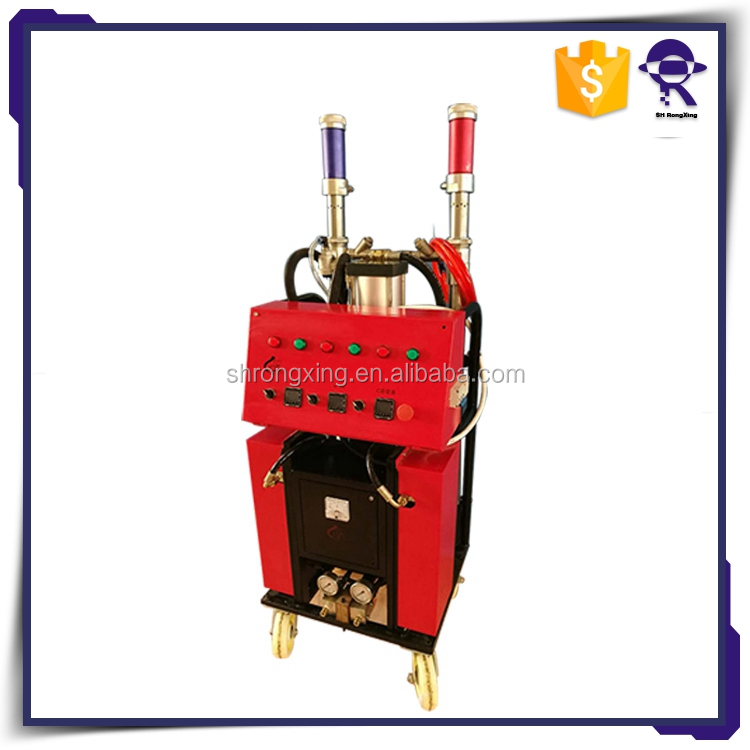 New wholesale hot sell hydraulic pu foam spraying machine