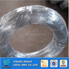 20gauge21gauge22 GI wire/galvanized binding wire/iron wire for Dubai market