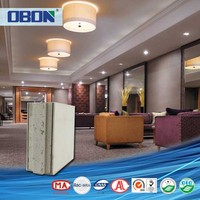 OBON eps concrete composite wall panels decking floor Australia