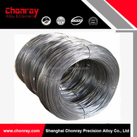 heating element nicr alloy Electrical high resistance Wires