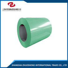 Prime Zinc Color Coated Steel Prepainted Galvanized Steel Coil