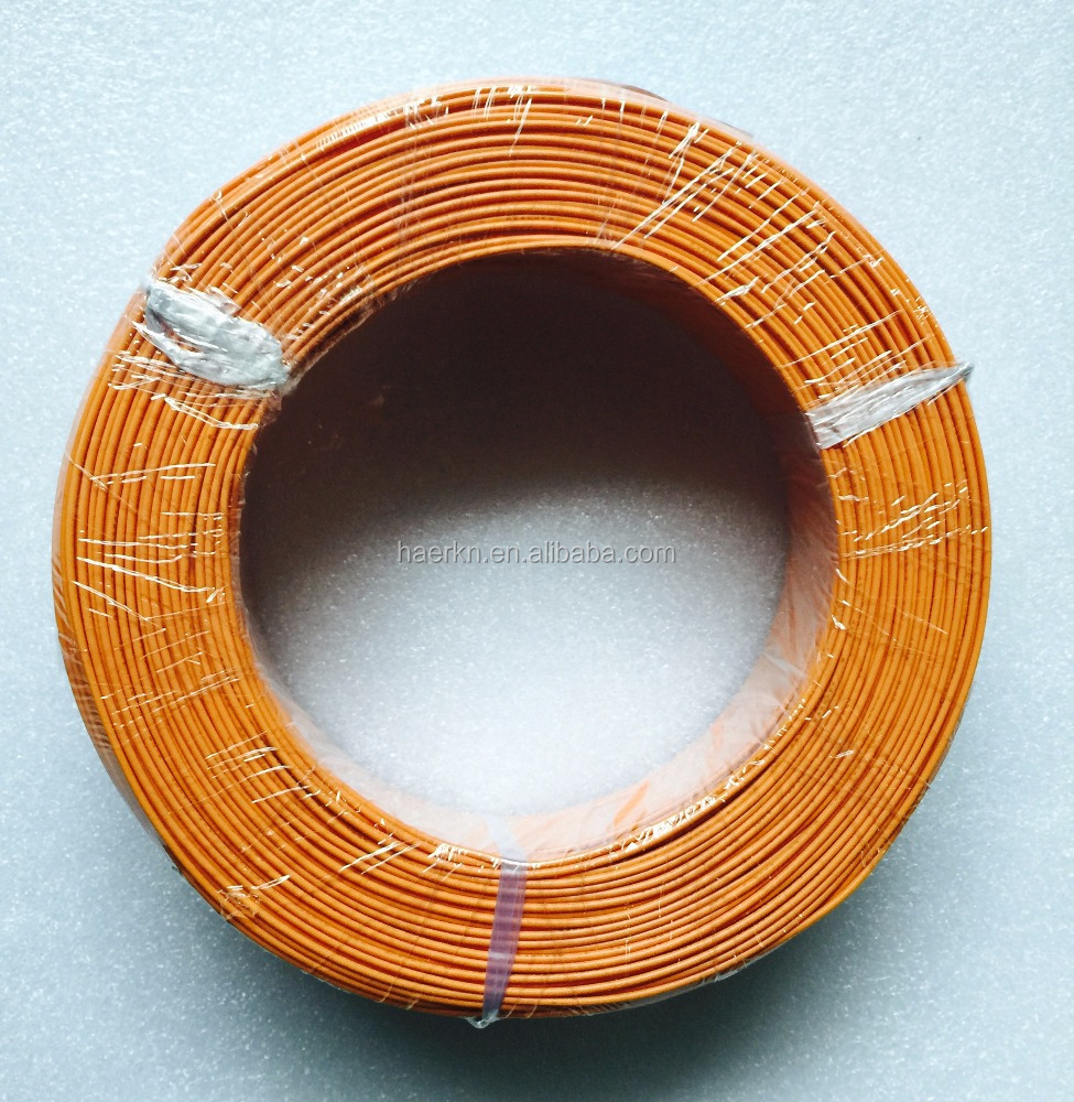 Teflon Insulated Copper Magnet Wire UL 10491