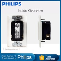 High quality cheap EU/US/UK/AU multi electrical extension philips plug socket with usb
