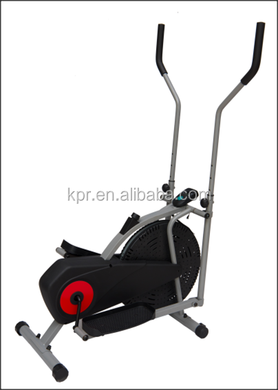 New model orbitrac elliptical bike