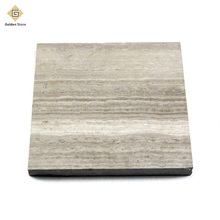 2017 customized polished surface 4cm thick marble flooring colors
