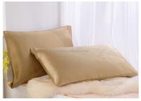 Top Design 19mm , 22mm 100% Natural Mulberry Silk Pillowcases