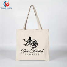 wholesale eco shopper tote bag canvas printing