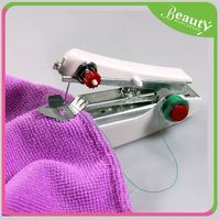 H0T068 Pocket Mini used long arm sewing machine