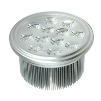 china manufactory led light QR111 spot light AR111