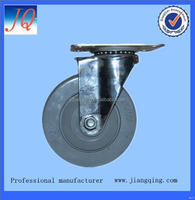 Alibaba china top sell 3 inch alloy cart wheels and casters