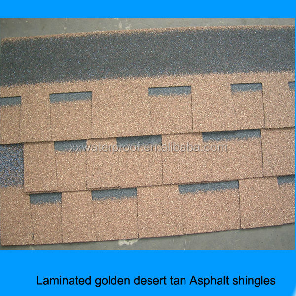 colored bitumen roofing shingle prices