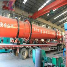 hot selling Zhengke brand bituminous coal drying equipment for lignite, bentonite, gypsum, etc