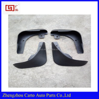 high quality rubber mud flap splash guards for Suzuki Swift 2012