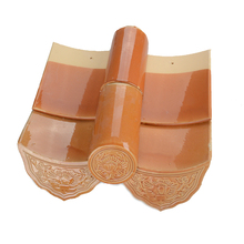 ML-001 roof tiles from poland/clay roof tile accessories/china ceramic roof tile