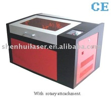 SH-G320 laser engraving/Cutting machine(Looking for sales agent in Ireland)