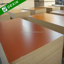 4'x8' Melamine Laminated High Glass MDF Board