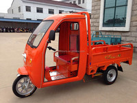 Open Body Type and electric tricycle Use For elecrtic tricycle