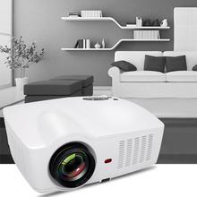 wholesale oem for RCA 4000 lumens wxga 1280x800 1080p 3d full hd digital multimedia wifi android home theater projector