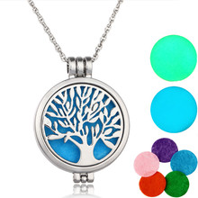 Fragrant Jewellery Essential Oil Aromatherapy Diffuser <strong>Necklace</strong>