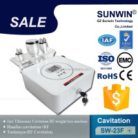 RF beauty salon equipment / Cavitation machine / Slimming Machine