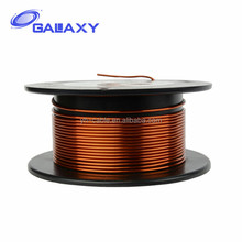 Stable Quality SWG 41 42 43 44 45 46 47 Enameled Copper Wire For Motors And Electricals