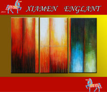 Small order wall art oil paintings abstract acceptable