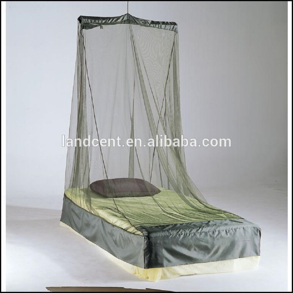 Folded Feature All Age Group Use Circular Conical Mosquito Net