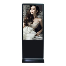"Foretell 43"" LED Screen Digital Signage Display Advertisements with Free Standing"