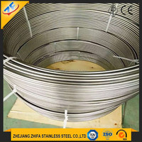 Heat Pipe Exchanger Stainless Steel Coil