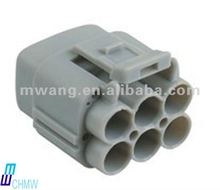 6 pin automotive connector DJ7068-2-21