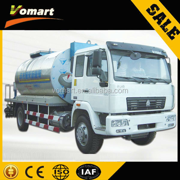 hot Mini Truck Asphalt spreader/Emulsified Asphalt Machine