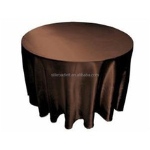 PVC Table Cloth Round Made In China Factory