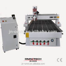 China hobby OMNI quality products arts and craft cnc router