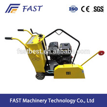 Concret road cutter asphalt cutter floor saw machine for sale