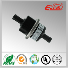RAIL CNG LPG Plastic 12mm tube auto gas filter